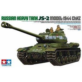 TAMIYA TAM 35289 JS2 RUSSIAN TANK 1/35 MODEL KIT