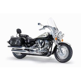 TAMIYA TAM 14135 1/12 Yamaha XV1600 Road Star Custom