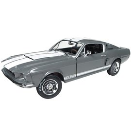 AUTOWORLD AMM 1060 1/18 1967 Shelby Mustang GT-350 1/18 DIECAST