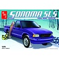 AMT AMT 1168 1/25 1995 GMC Sonoma Pick Up, 2T MODEL KIT