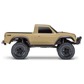 TRAXXAS TRA 820244TAN TRX4 SPORT TAN READY TO RUN