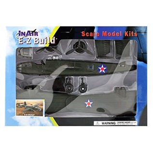 NRY 20107B25 B25 BOLT TOGETHER AIRPLANE