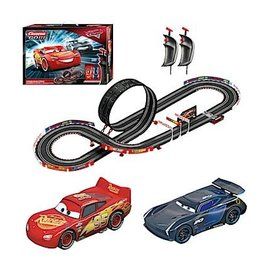 CARRERA CAR 20062476 CARS SPEED CHALLENGE SLOT CAR SET