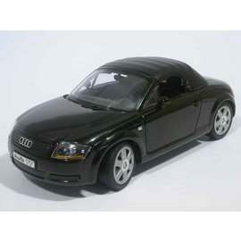 REVELL GERMANY REV 08980 Audi TT ROADSTER 1/18 DIECAST