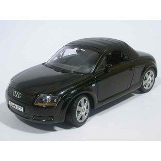 REVELL GERMANY REV 08980 Audi TT ROADSTER 1/18 DIECAST