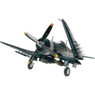 REVELL USA RMX 855248 F4U-4 CORSAIR 1/48 MODEL KIT