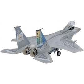 REVELL USA RMX 855870 1/48 F-15C Eagle MODEL KIT