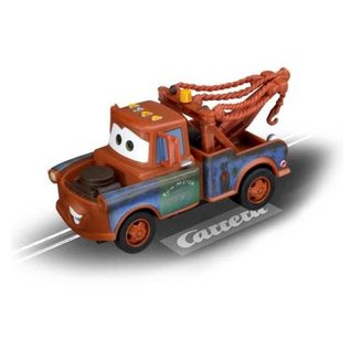 CARRERA CAR 61183 CARS MATER GO SLOT CAR