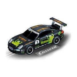 CARRERA CAR 61216 PORSCHE GT3 CUP MONSTER GO SLOT CAR