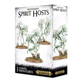 GAMES WORKSHOP WAR 99120207030 NIGHTHAUNT SPIRIT HOSTS
