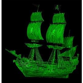 REVELL GERMANY REV 05435 1/150 SNAPKIT GHOST SHIP MODEL KIT