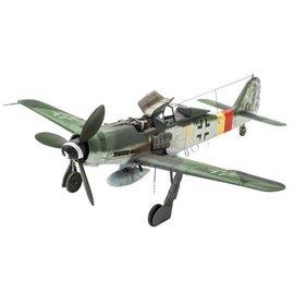 REVELL GERMANY REV 03930 1/48 Focke Wulf Fw 190 D-9 MODEL KIT