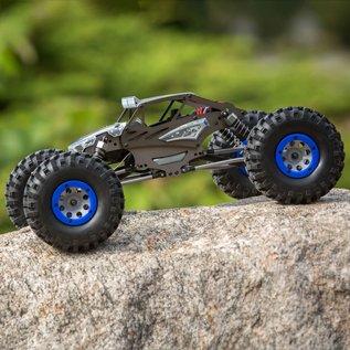 ECX 01015T2 1/18 4WD Temper Gen 2, Brushed: Blue RTR