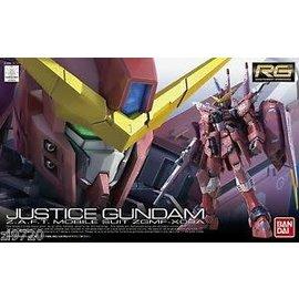 BANDAI BAN 176512 1/144 #9 Justice Gundam RG
