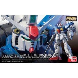 BANDAI BAN 182655 #13 Gundam GP01-Fb RG