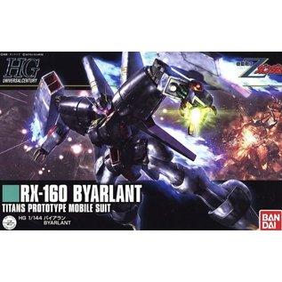 BANDAI BAN 230346 BYRALANT GUNDAM 1/144