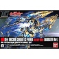 BANDAI BAN 5055342 GOLD COAT UNICORN GUNDAM 1/144