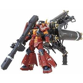 BANDAI BAN 209431 1/100 Psycho Zaku Ver Ka Gundam Thunderbolt MG