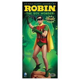 MOEBIUS MOE 951 ROBIN THE BOY WONDER MODEL KIT 1/8