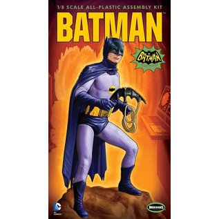 MOEBIUS MOE 950 1966 BATMAN MODEL KIT 1/8