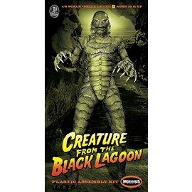MOEBIUS MOE 971 1/8 Creature From The Black Lagoon 1/8 MODEL KIT