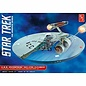 AMT AMT 891 STAR TREK USS ENTERPRISE CUTWAY 1/537 MODEL KIT