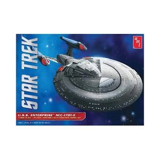 AMT AMT 853 STAR TREK USS ENTERPRISE 1/1400 MODEL KIT