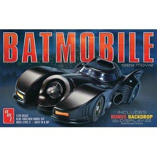AMT AMT 935 1989 BATMOBILE 1/25 model kit