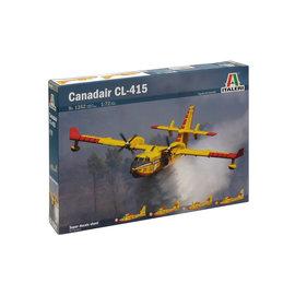 ITALERI ITA 1362S 1/72 Canadair CL-415 PLASTIC MODEL