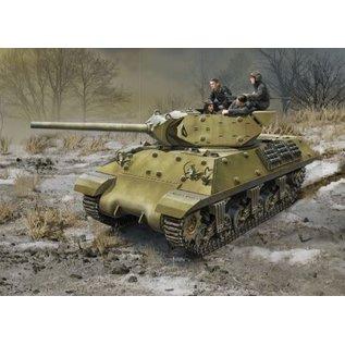 Academy/Model Rectifier Corp. ACA 13521 USSR M10 LEND-LEASE 1/35 MODEL KIT