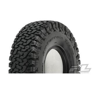 "Proline Racing PRO 1012414  BFGoodrich All-Terrain KO2 1.9"" G8 Rock Terrain Truck Tires"