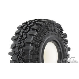 Proline Racing PRO 116614 INTERCO TSL SX 2.2 CRAWLER G8 TIRES