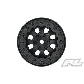 Proline Racing PRO 275715 DENALI 2.2 BEAD LOCK WHEELS