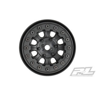 Proline Racing PRO 274715 DENALI BEADLOCKS  1.9 CRAWLER WHEELS