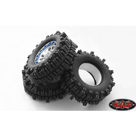 RC4WD RC4 ZT0050 MUD SLINGER 1.9 TIRE PAIR
