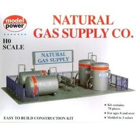 MDP 417 HO KIT Natural Gas Supply Co.