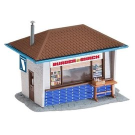 MDP 184 BURGER STAND HO KIT