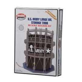 MDP 205 US ARMY LARGE OIL STORAGE TANK HO KIT