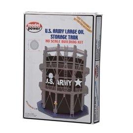 MDP 205 US ARMY LARGE OIL STORAGE TANK HO KIT