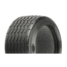 Proline Racing PRM 1013900 PROTOform VTA Rear Tire, 31mm:VTA Class (2)