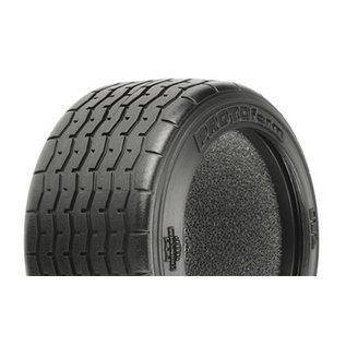 Proline Racing PRM 1013900 PROTOform VTA Rear Tire, 31mm:VTA Class (2)