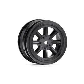 Proline Racing PRO 276603 PROTOform VTA Front Wheel Black, 26mm VTA Class