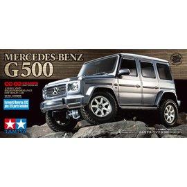 TAMIYA TAM 58675 1/10 Mercedes-Benz G 500 CC-02