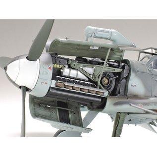 TAMIYA TAM 61117 MESSERSCHMITT BF109 G-6 1/48 MODEL KIT
