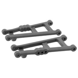 RPM RC PRODUCTS RPM 80182 REAR ARMS STAMPEDE/RUSTLER 2WD