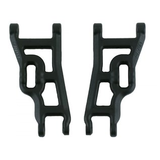 RPM RC PRODUCTS RPM 80242 STAMPEDE RUSTLER SLASH FRONT ARMS 2WD