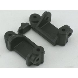 RPM RC PRODUCTS RPM 80712 CASTER BLOCK STAMPEDE RUSTLER SLASH 2WD