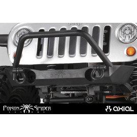 AXIAL RACING AXI 80125 SCX10 POISON SPYDER JK LITE FRONT BUMPER SCX10