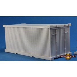 REAPER REA 80036 SHIPPING CONTAINER