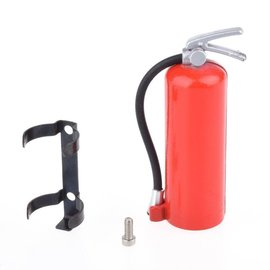 HPD ACC-022 FIRE EXTINGUISHER 1/10 SCALE